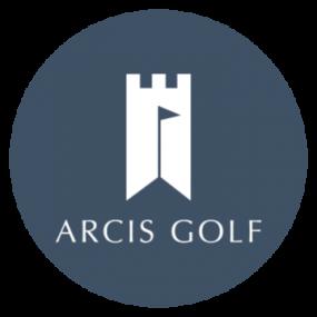 AG Circle Arcis Golf Profile
