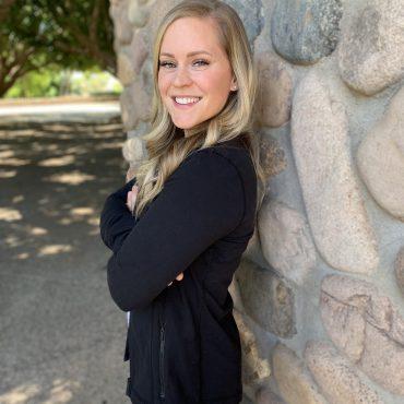 Brianna Trainer Profile Pic 2